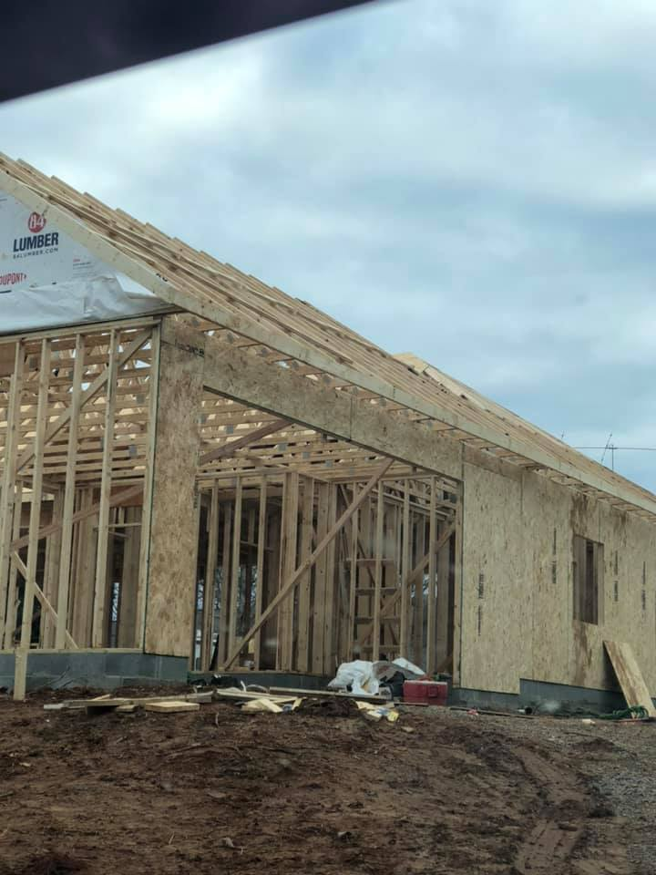 maryville construction